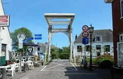 De Dorpsbrug Baambrugge (bcbvisser13) Tags: brug bridge dorpsbrug baambrugge anno1877 ophaalbrug angstel derondevenen provutrecht nederland eu inexplore