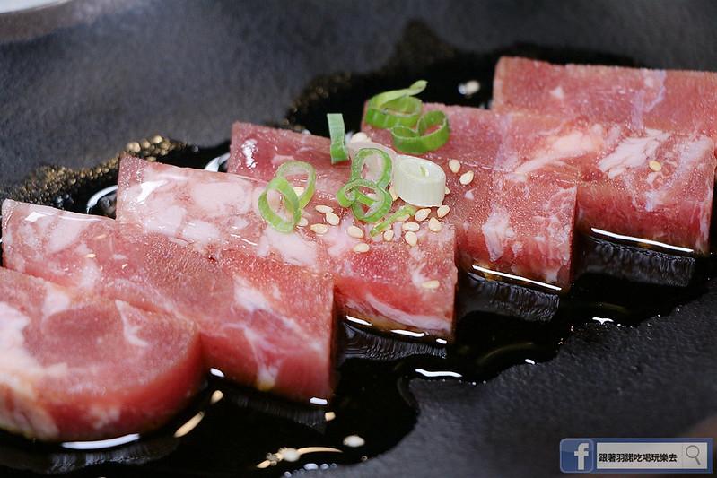 炙燒bar 私房燒肉料理025