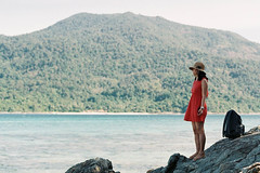 ((^_^) Hendrick) Tags: nikonfm nikon nikon50mmf14 filmphotography fujifilmsuperia kohlipe thailand island