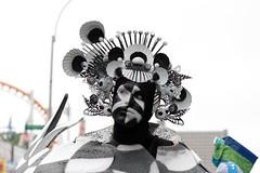 IMG_1082 (GadgetAndrew) Tags: coneyisland mermaidparade mermaid parade brooklyn brooklynusa