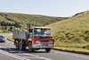 Last Motormans Run June 2017 038 (Mark Schofield @ JB Schofield) Tags: road transport haulage freight truck wagon lorry commercial vehicle hgv lgv haulier contractor foden albion aec atkinson borderer a62 motormans cafe standedge guy seddon tipper classic vintage scammell eightwheeler