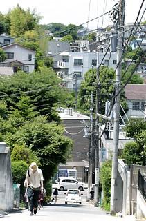 Tamagawagakuen Heavy Slopes