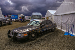 Car & Track Fest 2017 (RomaPierzga) Tags: cars old tracks show ballumena northernireland antrim