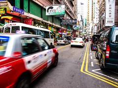 Day and Night in Tsim Sha Tsui - Daytime (ThisisMandyC) Tags: citysnap hongkong tsimshatsui canonpowershotg11
