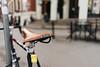 Brooks (borishots) Tags: sonya7 sonyfe28mmf2 sony wideopen wide bokeh bokehlicious bokehwhore oslo norway scandinavia analog retro vintage light ride seat brooks bicycle