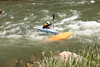 Kayak Rescue (Dennis Rogers Photo) Tags: kayak gallatinriver whitewater rapids upsidedown montana bigsky bozeman adventure water outdoors
