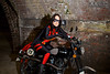 IMG_5704.jpg (Neil Keogh Photography) Tags: motorbike dickgrayson baton bullets robe hero boots bulletbelt gold pants dccomics comics red female utilitybelt cloak top jumpsuit mask batman redrobin cosplay new52 black bat cosplayer yellow dc robin
