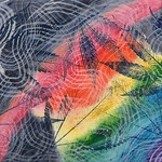Partly Scattered With Periods Of Cannabis Light Refraction - 2017 thumbnail