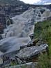 Cauldron Snout X - Upper Cascade, HDR (Dr Nigel) Tags: northeast england panasonic lumix dmcfz8 northpennines teesdale upperteesdale countydurham cowgreen cowgreenreservoir river rivertees water waterfall cauldronsnout nd8 nd4 hdr