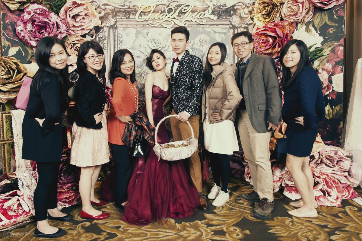 Color_186, BACON STUDIO, 攝影服務說明, 婚禮紀錄, 婚攝, 婚禮攝影, 婚攝培根, 板橋彭園, 新秘Rita, 胡鬧婚禮佈置