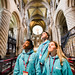 "Secondary students help lead the transition for year 6 leavers at services held in Durham Cathedral • <a style=""font-size:0.8em;"" href=""http://www.flickr.com/photos/23896953@N07/34877447390/"" target=""_blank"">View on Flickr</a>"