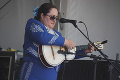 Mariachi Jalisco US (2017) 05 (KM's Live Music shots) Tags: worldmusic cuba mariachi mariachijaliscous vihuela guitar neworleansjazzheritagefestival jazzheritagestage fairgroundsracecourseneworleans