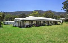 681 Duncans Creek Road, Woolomin NSW