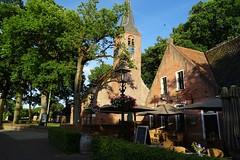 20170604 33 Roden (Sjaak Kempe) Tags: 2017 zomer summer nederland niederlande netherlands sjaak kempe sony dschx60v drenthe roden brink hervormde kerk church