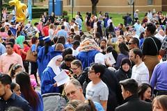 7D031997 (ArlingtonISD) Tags: bhs graduation