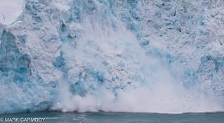 Lilliehöökbreen Glacier, Svalbard