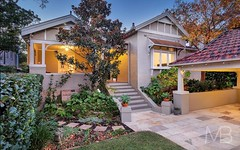 23 Highfield Road, Lindfield NSW