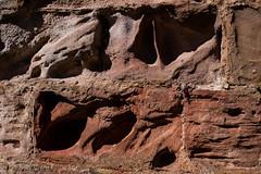 Sandstone (SK51) Tags: bamburghcastle canon40d castle england europe lightroom northumberland structures uk