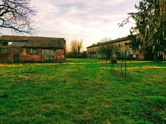 IMG_20170225_173125 (storvandre) Tags: storvandre lombardia lombardy countryside campagna nature landscape road zibido milano parco agricolo