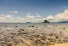 Mokoliʻi (spierson82) Tags: kualoaregionalpark beach ocean pacificocean mokoliʻi landscape oahu chinamanshat hawaii summer vacation kaneohe unitedstates us water island