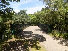 bridge over Vyner Road (Steve Nulty) Tags: bidstonhill bidstonlighthouse bidstonvillage bidstonwindmill bidstonobservatory