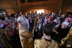 096. The Feast of All Saints of Russia / Всех святых Церкви Русской 18.06.2017