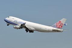 B-18715  LAX (airlines470) Tags: msn 33731 ln 1334 b747409f 747 747400 747400f china airlines cargo lax airport b18715