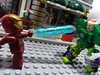 Iron Man VS Lex Luthor (teamfourstud) Tags: lego decal custom minifigure bigfig big figure bigfigure mini super bootleg decals minifigures figures dc comics dccomics heroes hero superhero superheroes villans villan supervillans supervillan vs deathbattle death battle marvel marvelcomcis lex luthor power armor ironman iron man superior endo sym tony stark mark 3 avengers legion doom league justice avenger