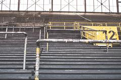 Südtribüne (Pottkind_86) Tags: süd südtribüne westfalenstadion heimat block12 fusball football stadion stadium dortmund borussia borussiadortmund tribüne stehplatz