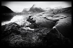 Across II (martin.bowen68) Tags: landscape2017 lofoten winter brucepercy water