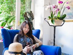 My Lady (Vincen Chuang) Tags: mylady girl beauty portrait italy italia life 義大利 卡布里島 人像 女孩 生活 capri sony a7ii a7mk2 fe 1635mm f4 za oss 女王