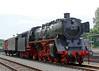 03 131 Henschel Class 03  4-6-2 (Keith B Pics) Tags: ddm 03131 462 pacific deutschesdampflokomotivmuseum locomotive dampflokomotiv loco keithbpics railwaymuseum neuemmarktoberfrankin