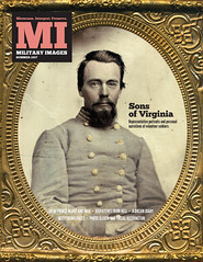 Military Images magazine cover, Summer 2017 (militaryimages) Tags: militaryimages magazine findingaid archive backissue photography history civilwar mexicanwar spanishamericanwar worldwari indianwar soldier sailor military us america american unitedstates veteran infantry cavalry artillery heavyartillery navy marine union confederate yankee rebel roach matcher neville coddington mi citizensoldier uniform weapon photographer tintype ambrotype cartedevisite stereoview albumen daguerreotype hardplate ruby
