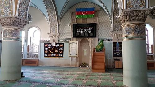 in Azerbaijan