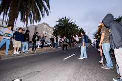 San Francisco, CA. 7.11.17 (arterial spray) Tags: 2017 bomb ca california conflict contest cops counter culture dalliswillard dolores gnarly hill hillbomb jake mission nonlethal norcal olice palm park phelps radical recreation riot sanfrancisco sanfranciscopolicedepartment sfpd shotgun sidewalk skate skateboarding skater slam standoff subculture surf teargas themission thrasher tree unitedstatesofamerica usa weapon wipeout youth