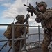 MEU 31 Conducts VBSS on Ashland
