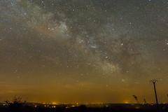 Milky Way (benitoorion) Tags: ciel voielactée milkyway aveyron occitanie midipyrénées space cosmos star étoiles baraqueville france fr landscape countryside