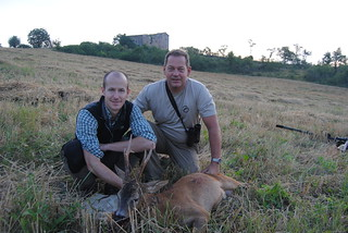 Italy Big Game Hunting & Touring 52