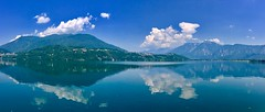 Hope and Wait (Gennaro Luvino) Tags: nikonflickraward road sport europe country welt world himmel moment hot holidays photo foto landscape green clouds wolken stein alpi berge flickr fuji canon nikon summer sommer weather sea see water trip reise panorama natur nature italien trentino blue 2017 now