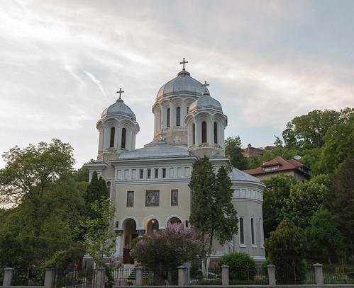 Biserica Buna Vestire ©  Andrey