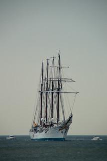 Sail Den Helder - Juan Sebastián Elcano (Explored)