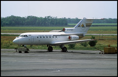 UR-87327 - Odessa International Airport (ODS) 25.05.2002 (Jakob_DK) Tags: 2002 ods ukoo odessainternationalairport yakovlev yak yakovlev40 yak40 codling odessaairlines