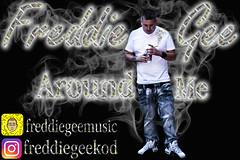 freddie coverart (Chirstaphordale) Tags: fresh new artist music song single album cool freddie kod weed blunt smoke design friend art cover coverart