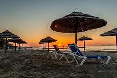 SunSet Anissaras - Ηλιοβασίλεμα Ανισσαράς (1)