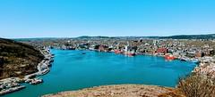 St. John's, Newfoundland (Orion 2) Tags: stjohns newfoundlandandlabrador nl signalhill