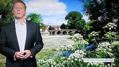 ITV Meridian - Fordingbridge - 13.06.17 (Colin D Lee) Tags: itv meridian tonight tv television broadcast simon parkin