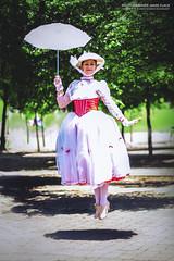DSCF4034 - EDIT (Cat&Crown) Tags: mcm expo comicon costume cosplay marvel dc london ghostbusters power rangers rita repulsa avatar last airbender us joel ellie characters final fantasy xv zelda beaurty beast disney thor dorian