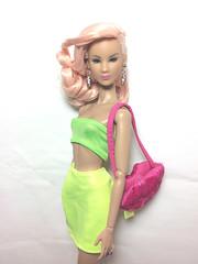 (Bubblegum18) Tags: liu barbie fashion industry it mattel