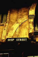 Ship Street (revisited)