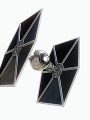 TIE-Fighter (#leggra) Tags: star wars battlefront ea digital illusions ce frostbite 3 electronic arts reshade framework